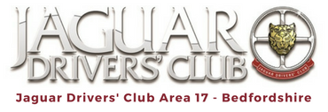 Jaguar Drivers' Club Area 17 Bedfordshire