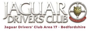 Jaguar Drivers' Club Area 17 Bedfordshire