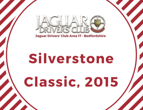 Silverstone Classic, 2015