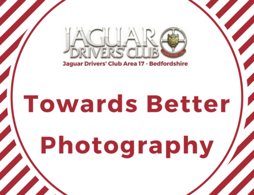 Towards Better Photography
