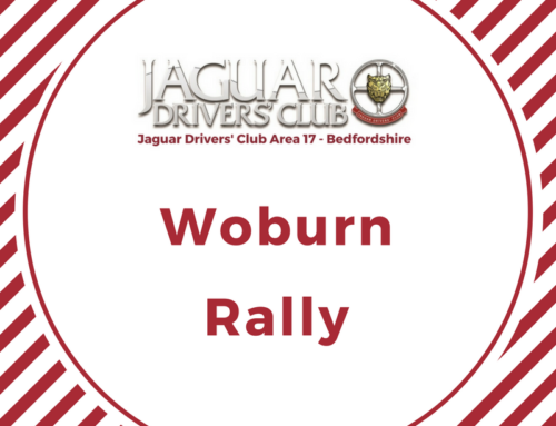 The Woburn Rally
