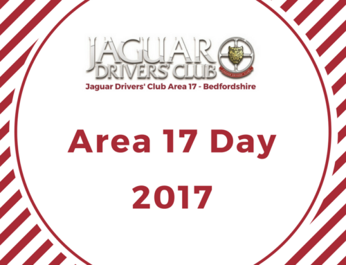 Area 17 Day at Cross Keys Pulloxhill, 2017